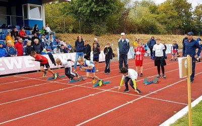Sportfest in Fallersleben
